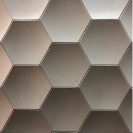 3D панель DECO - Соты, фото 1