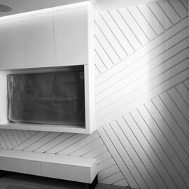 3D панель ДОСКА [1000х150], фото 1
