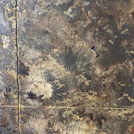 Decorative Rust lining