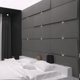 3D панель Led 1000x500, фото 1