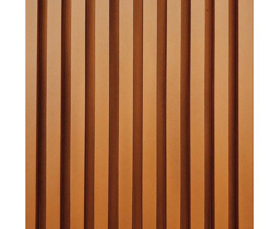 Гипсовая 3Д панель LINE 35, фото 1