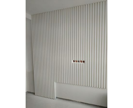 Гипсовая 3Д панель LINE 35, фото 9
