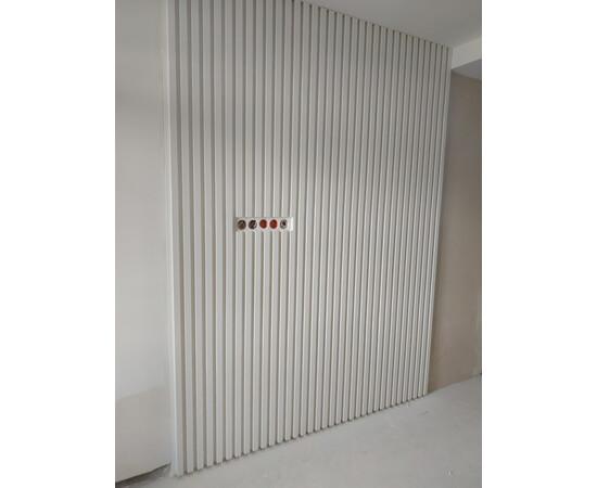 Гипсовая 3Д панель LINE 35, фото 10