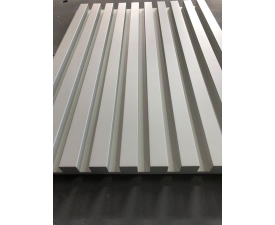 Гипсовая 3Д панель LINE 35, фото 15