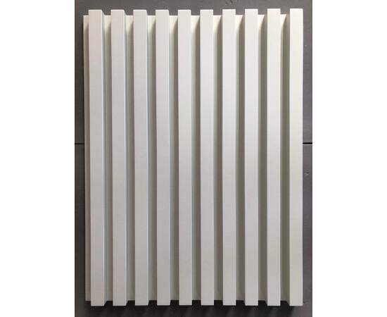 Гипсовая 3Д панель LINE 35, фото 14