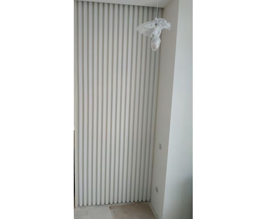 Гипсовая 3Д панель LINE 35, фото 7