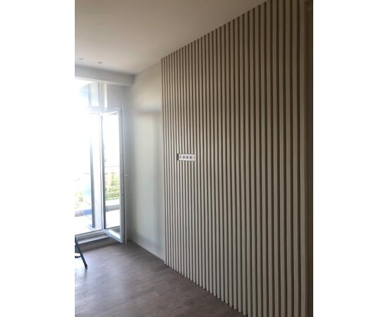 Гипсовая 3Д панель LINE 35, фото 6