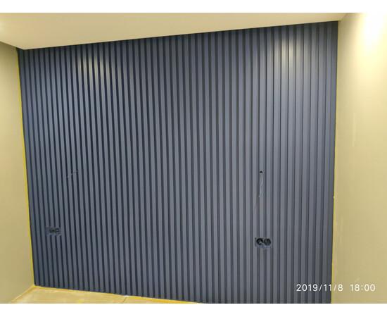 Гипсовая 3Д панель LINE 35, фото 4
