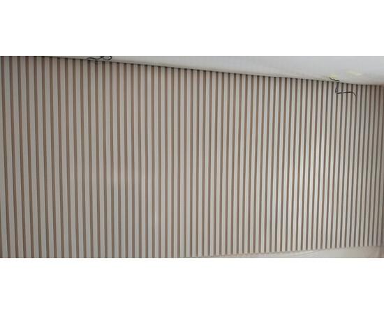 Гипсовая 3Д панель LINE 35, фото 16