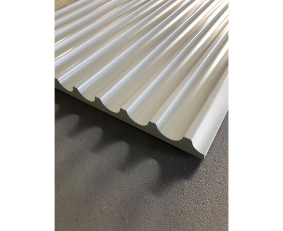 Гипсовая 3Д панель LINE 10, фото 8