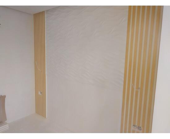 Гипсовая 3Д панель LINE 35, фото 13