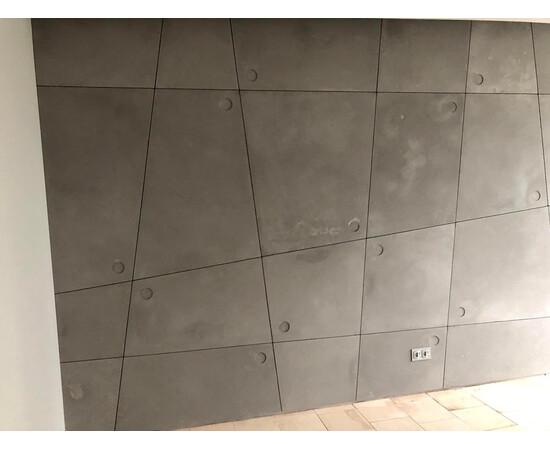 Бетонная панель Скошенный бетон, фото 10