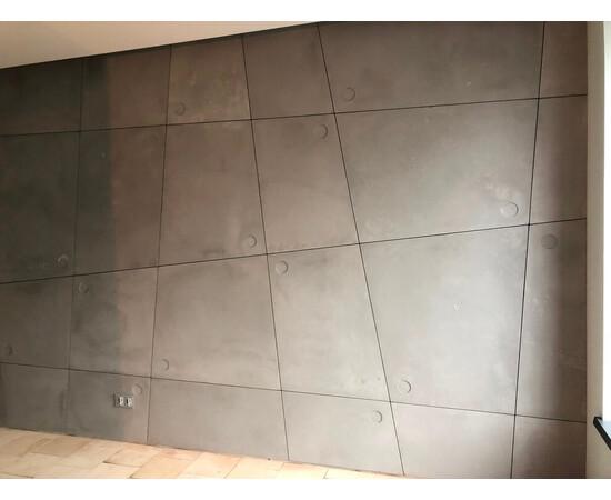 Бетонная панель Скошенный бетон, фото 11