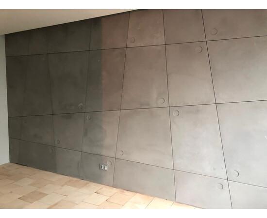 Бетонная панель Скошенный бетон, фото 12