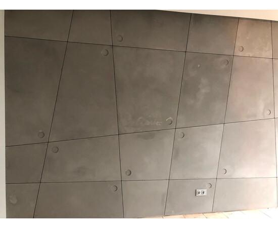 Бетонная панель Скошенный бетон, фото 13