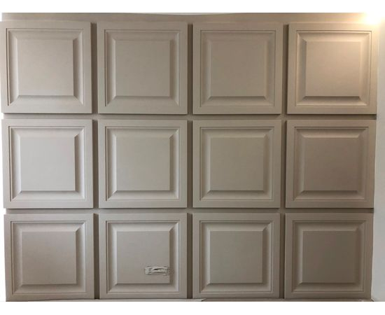 Гипсовая 3Д панель ФАСАД, фото 6