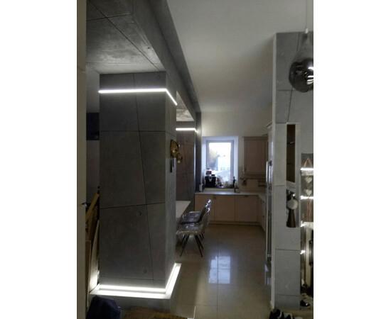 Бетонная панель Скошенный бетон, фото 28