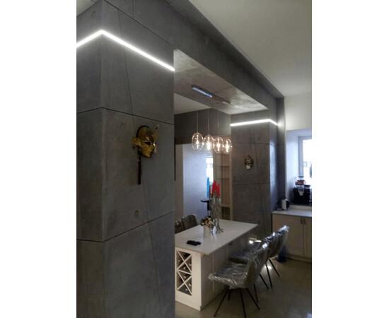 Бетонная панель Скошенный бетон, фото 27