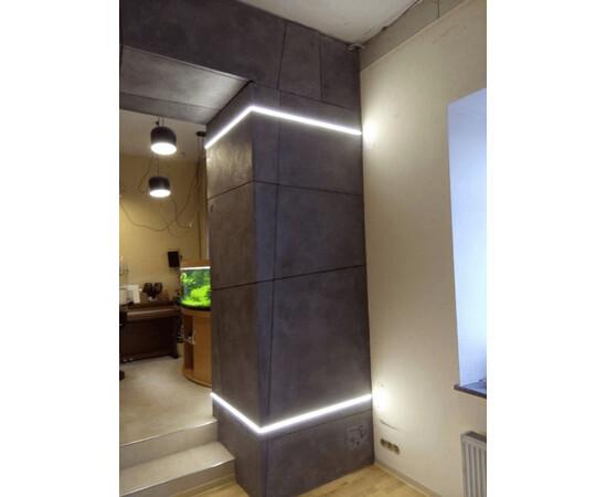 Бетонная панель Скошенный бетон, фото 30