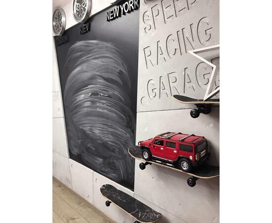 Бетонная панель Скошенный бетон, фото 5