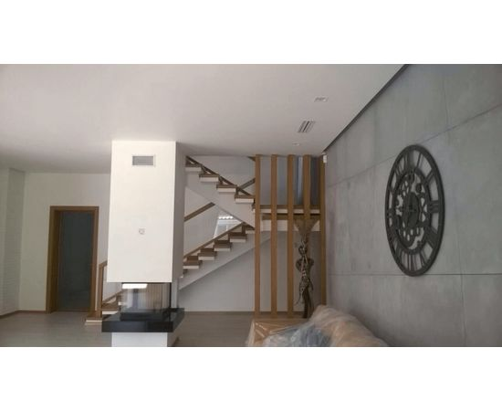 Бетонная панель Скошенный бетон, фото 21