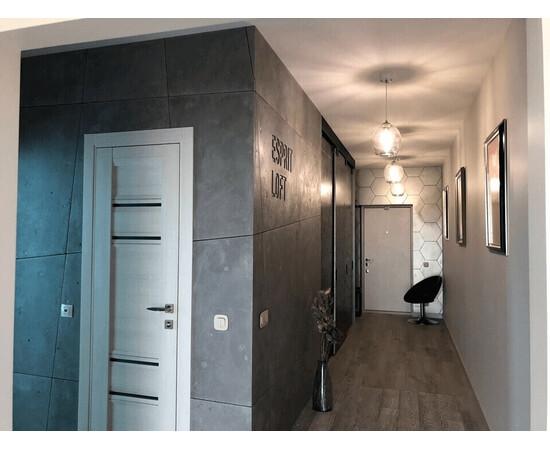 Бетонная панель Скошенный бетон, фото 14