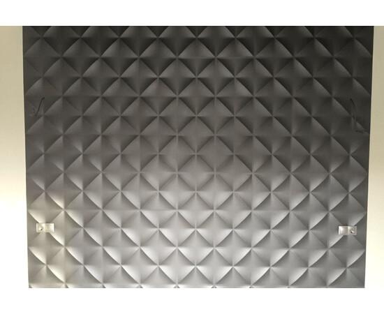 Гипсовая 3Д панель FORMAN, фото 7