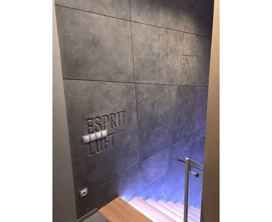 Бетонная панель Скошенный бетон, фото 7