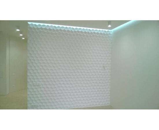 Гипсовая 3Д панель DECO 2, фото 6
