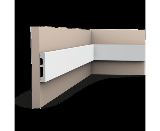 Многофункциональный профиль Orac Decor SX157F Square