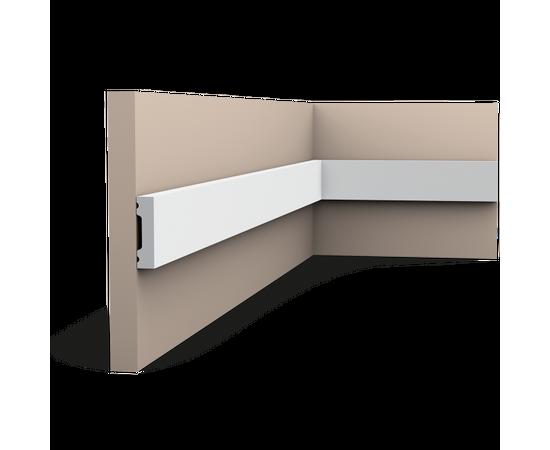 Многофункциональный профиль Orac Decor SX162 Square