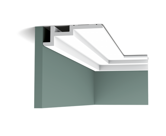 Многофункциональный профиль Orac Decor C396 Steps