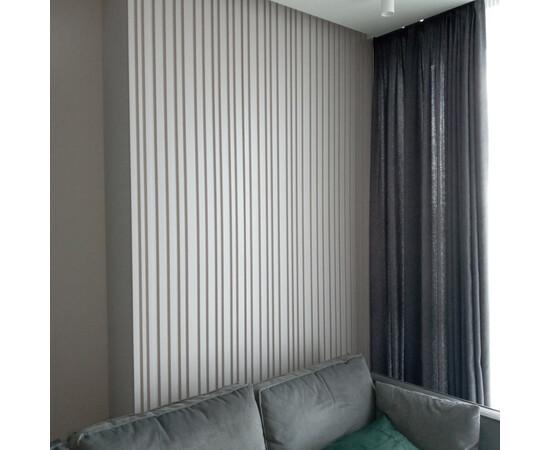 Панель Modern line [2800х1000] с фрезеровкой