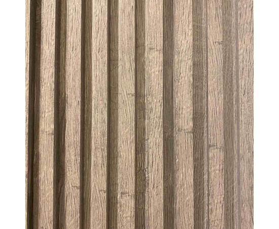 Деревянная Панель Рейка [18x20] ДСП